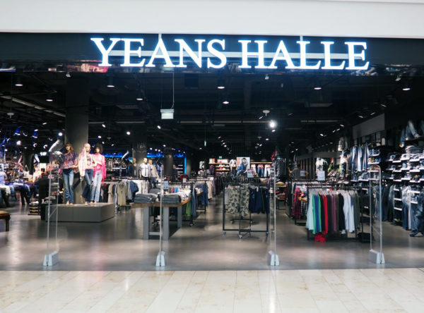 Home Yeans Halle